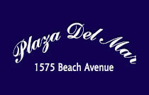 Plaza Del Mar 1575 BEACH V6G 1Y5