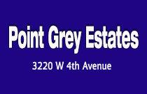 Point Grey Estates 3220 4TH V6K 1R9