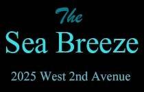 The Sea Breeze 2025 2ND V6J 1J6
