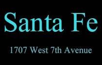 Santa Fe 1707 7TH V6J 5E9