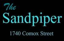The Sandpiper II 1738 COMOX V6G 2Z1