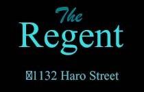 The Regent 1132 HARO V6E 1C9