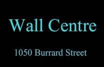 Wall Centre 1050 BURRARD V6Z 2R9