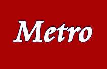 Metro 2156 12TH V6K 2N2
