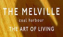 The Melville 1189 MELVILLE V6E 4T8