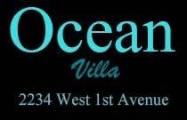 Ocean Villa 2234 1ST V6K 1G1