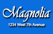 The Magnolia 1234 7TH V6H 1B6