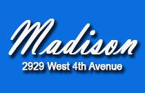 The Madison 2929 4TH V6K 1R3