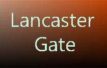 Lancaster Gate Annex 1710 BARCLAY V6G 1K3