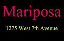 Mariposa 1275 7TH V6H 1B7