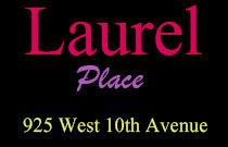 Laurel Place 925 10TH V5Z 1L9