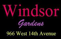 Windsor Gardens 966 14TH V5Z 1R4