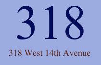 318 West 14th 318 14TH V5Y 1X4