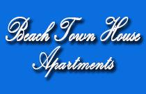 Beach Town House Apartments 1949 BEACH V6G 1Z2