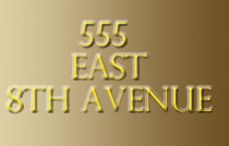 555 East 8th 555 8TH V5T 1S9