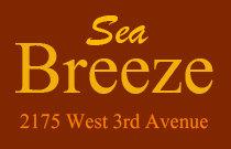 Sea Breeze 2175 3RD V6K 1L2