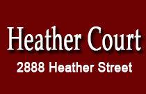 Heather Court 2888 HEATHER V5Z 3J6