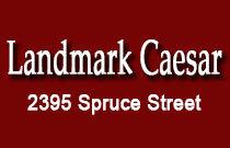 Landmark Caesar 2935 SPRUCE V6H 3N6