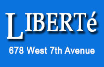 Liberte 678 7TH V5Z 1B5