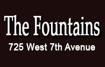 The Fountains 725 7TH V5Z 1B9
