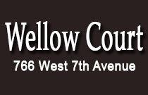 Willow Court 766 7TH V5Z 1B8