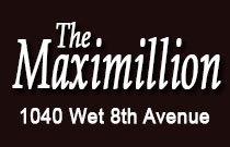 The Maximillion 1040 8TH V6H 1C4
