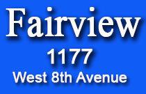 Fairview 1177 8TH V6H 1C5
