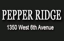 Pepper Ridge 1350 6TH V6H 1A7