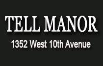 Tell Manor 1352 10TH V6H 1J6