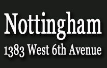 The Nottingham 1383 7TH V6H 1B8