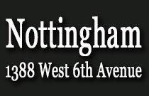 The Nottingham 1388 6TH V6H 1A7