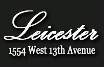 The Leicester 1545 13TH V6J 2G5