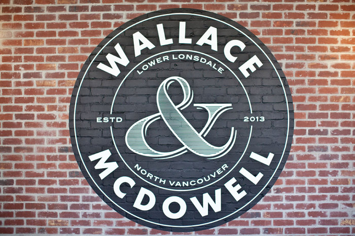 Wallace & McDowell 149 Lonsdale V7M 2E7