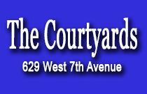The Courtyards 629 7TH V5Z 1B6