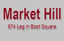Market Hill 674 LEG IN BOOT V5Z 4B4