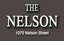 The Nelson 1070 NELSON V6E 1H8