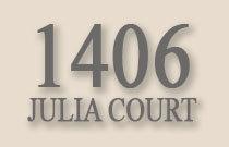 Julia Court 1406 HARWOOD V6G 1X5