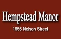 Hempstead Manor 1655 NELSON V6G 1M3