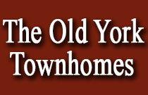 The Old York Townhomes 1609 BALSAM V6K 3L9