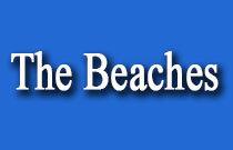 The Beaches 1665 ARBUTUS V6J 3X3