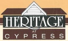 Heritage At Cypress 1876 6TH V6J 1R6
