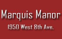Marquis Manor 1950 8TH V6J 1W3