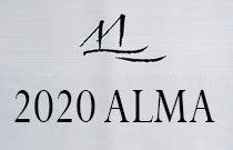 The Locarno 2020 ALMA V6R 1P1