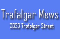 Trafalgar Mews 2020 TRAFALGAR V6K 3S6