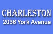 The Charleston 2036 YORK V6J 1E6