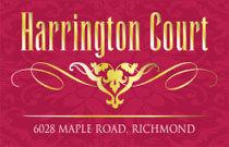 Harrington Court 6028 MAPLE V7E 1G5