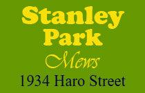 Stanley Park Mews 1934 Haro V6G 1H6