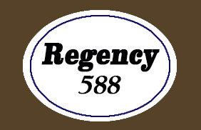 The Regency 588 TWELFTH V3M 4H9