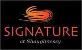 Signature at Shaughnessy 2191 SHAUGHNESSY V3C 3C7