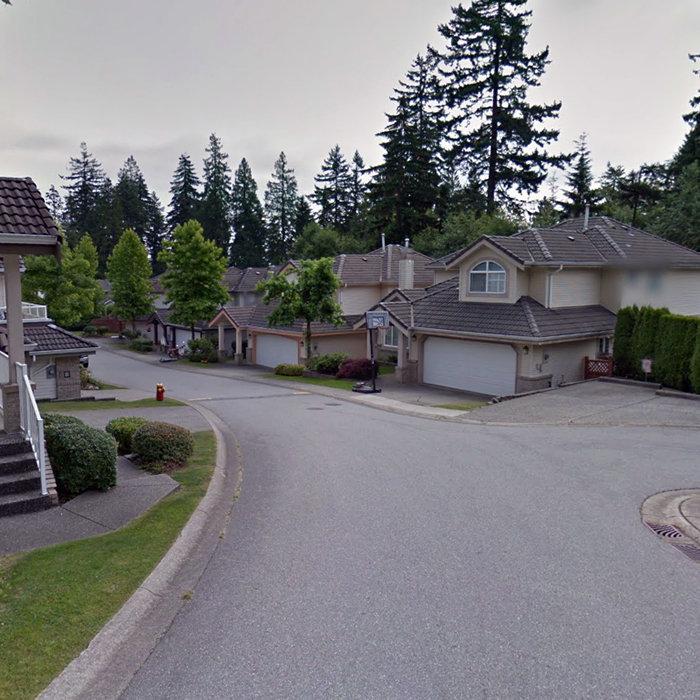 Village Driveway!